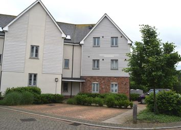 Thumbnail 1 bedroom flat to rent in Pattison Court, St. Neots