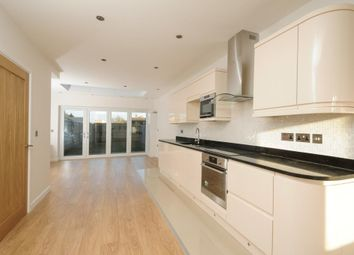 Thumbnail 2 bedroom semi-detached house to rent in Buckingham Road, Bicester