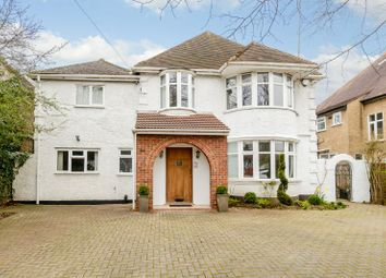 Thumbnail 6 bed detached house for sale in Uxbridge Road, Pinner, Middlesex