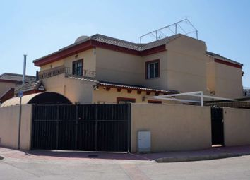Thumbnail 3 bed semi-detached house for sale in Village Centre, Daya Nueva, Alicante, Valencia, Spain