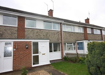 Thumbnail 3 bed flat to rent in Grange Road, Guildford