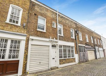 Thumbnail 3 bedroom property to rent in Gloucester Mews, London