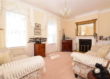 Thumbnail 4 bed detached house for sale in Westgate Bay Avenue, Westgate-On-Sea, Kent