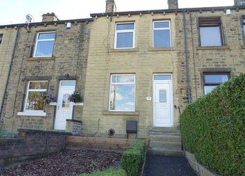 Thumbnail 2 bed terraced house for sale in Ivy Street, Crosland Moor, Huddersfield