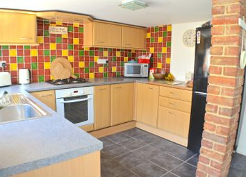 Thumbnail 2 bed property to rent in Junction Street, Polegate