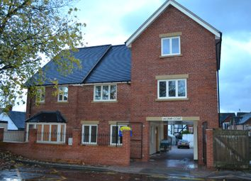 Thumbnail 2 bed town house for sale in Salopian Court, Off Queen Street, Market Drayton
