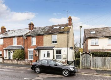 Thumbnail 3 bed terraced house for sale in Victoria Road, Emsworth