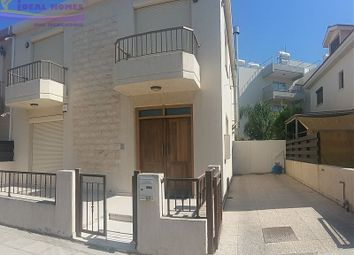 Thumbnail 4 bed semi-detached house for sale in Limassol (City), Limassol, Cyprus