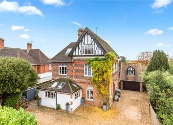 Thumbnail 8 bed detached house for sale in 21, Haywards Heath, West Sussex