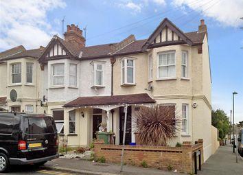Thumbnail 2 bed maisonette for sale in Carshalton Grove, Sutton, Surrey