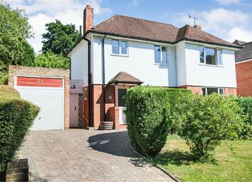 Thumbnail 3 bed detached house for sale in Harvest Hill, East Grinstead, West Sussex