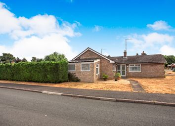 Thumbnail 3 bed detached bungalow for sale in Aboyne Avenue, Orton Waterville, Peterborough