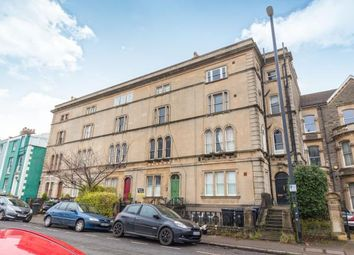 Thumbnail 1 bedroom flat for sale in Upper Belgrave Road, Clifton, Bristol