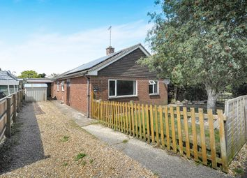Thumbnail 3 bed detached bungalow for sale in Swan Meadow, Pewsey