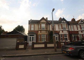 Thumbnail 3 bedroom semi-detached house to rent in Sandringham Road, London