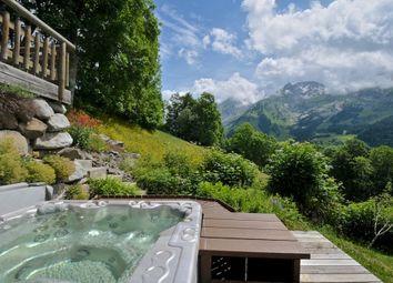 Thumbnail 4 bed property for sale in La Clusaz, Haute Savoie, France