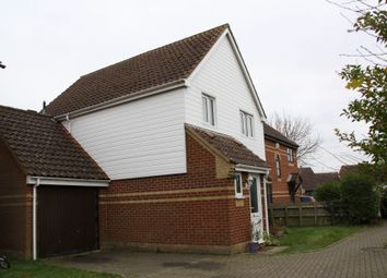 3 bed detached house for sale in Wesley Road, Whaplode, Spalding PE12