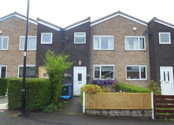 Thumbnail 3 bed terraced house for sale in Mount View Gardens, Norton Lees, Sheffield