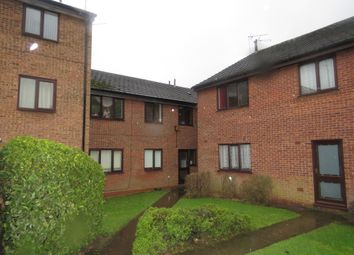 Thumbnail 1 bedroom flat for sale in Lansdowne Street, Stoke, Coventry