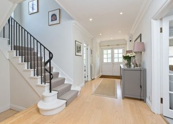 Thumbnail 5 bed detached house to rent in Barham Road, Wimbledon