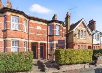 Ashburnham Road, Tonbridge TN10. 4 bed semi-detached house for sale