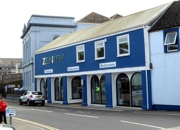 Thumbnail Commercial property for sale in Perrots Road, Haverfordwest