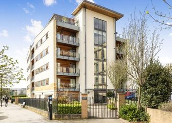 Thumbnail 3 bed flat for sale in St. James South 1, Jessop Avenue, Cheltenham, Gloucestershire