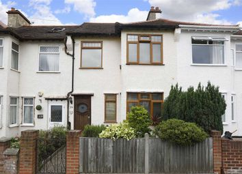 Thumbnail 3 bed terraced house for sale in Sheringham Road, London