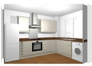 Thumbnail 1 bed flat for sale in Churchill Road, Norwich