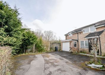 Thumbnail 5 bed property for sale in Belsay, Toothill, Swindon