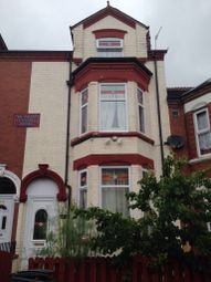 Thumbnail 3 bed flat to rent in Rushton Road, Stoke On Trent