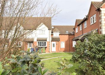 Thumbnail 2 bed terraced house for sale in The Highgrove, Bishops Cleeve