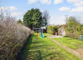 Thumbnail 3 bedroom semi-detached bungalow for sale in Newington Road, Ramsgate, Kent