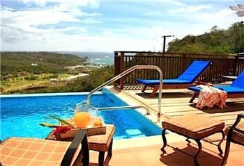 Thumbnail 3 bed property for sale in 4, The Avenue - St.Lucia, Cap Estate