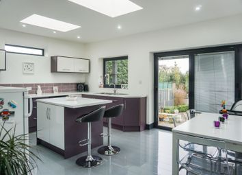3 bed detached bungalow for sale in Margate Road, Ramsgate CT12