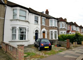 Thumbnail 4 bedroom terraced house for sale in Gordon Road, Ilford