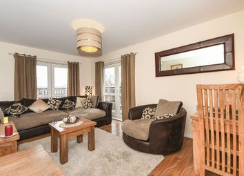 Thumbnail 2 bed flat for sale in Breccia Gardens, St. Helens
