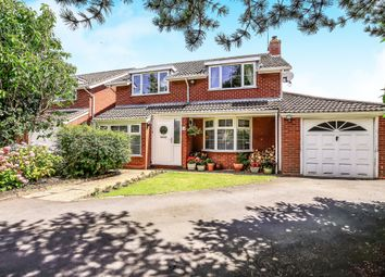 Thumbnail 4 bed detached house for sale in Odingsell Drive, Long Itchington, Southam