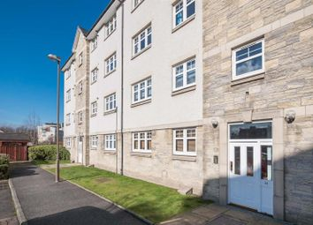 Thumbnail 2 bed flat for sale in Springfield Street, Edinburgh