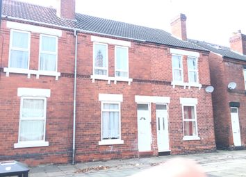 Thumbnail 2 bed terraced house to rent in Stirling Street, Hyde Park, Doncaster