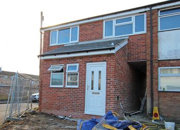 Thumbnail 3 bed end terrace house for sale in Holford Road, Witney