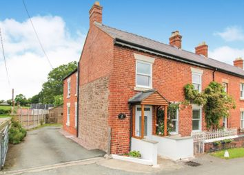 Thumbnail 4 bed semi-detached house for sale in Stanford, Shrewsbury