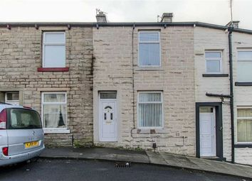 Thumbnail 2 bed terraced house for sale in Pembroke Street, Bacup, Rossendale