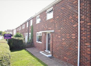 Thumbnail 3 bed terraced house for sale in Marrick Road, Middlesbrough