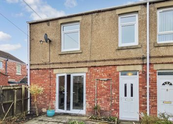 Thumbnail 3 bed terraced house to rent in Noble Terrace, Morpeth