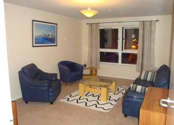Thumbnail 2 bed flat to rent in Duff Street, Edinburgh