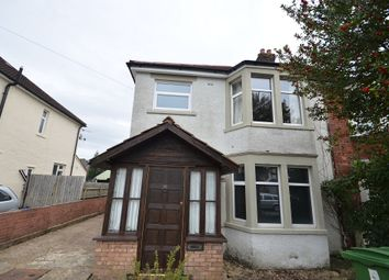 Thumbnail 3 bedroom semi-detached house to rent in Coed Glas Road, Llanishen, Cardiff