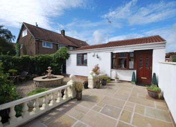 Thumbnail 1 bedroom detached bungalow for sale in Princes Road, Ansdell, Lytham St. Annes, Lancashire