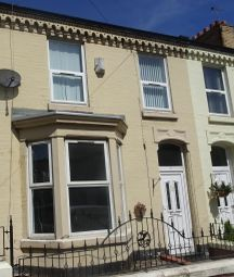 Thumbnail 3 bedroom terraced house for sale in Robarts Road, Anfield, Liverpool