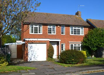 4 bed detached house for sale in St. Andrews Walk, Cobham KT11